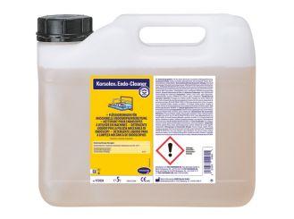 Korsolex® Endo-Cleaner Flüssigreiniger 1x5 Liter