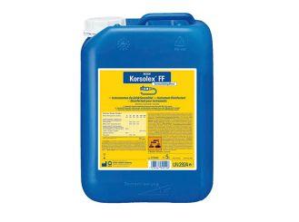 Korsolex® FF Instrumentendesinfektion 1x5 Liter