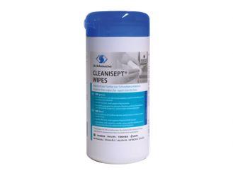 Cleanisept® Wipes Desinfektionstücher, 1x100 Tücher