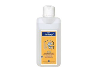 Stellisept® med, with antimicrobial effect 1x500 ml