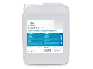 Cleanisept® 1x5 l