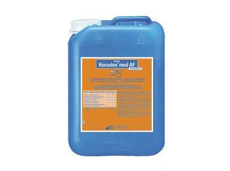 Korsolex® med AF Instrumenten-Desinfektionsmittel, aldehydfrei 1x5 Liter