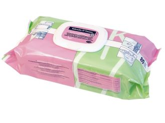 Kohrsolin® FF Tissue Flowpack 1x80 Tücher