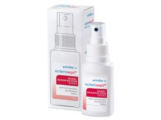 Octenisept® Wundspray, Sprühflasche 1x50 ml
