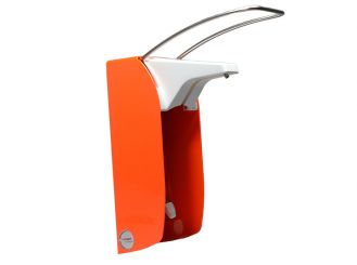 Bode Eurospender 1 Plus Signalfarbe orange, 1x500 ml