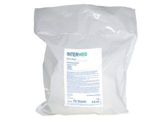 INTERMED Quick Wipes Desinfektionstücher 1x70 Tücher