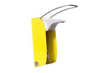 Bode Eurospender 1 Plus Signalfarbe gelb, 1x1000 ml