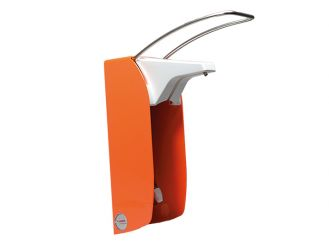 Bode Eurospender 1 Plus Signalfarbe orange, 1x1000 ml