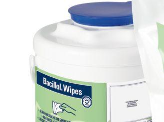 Bacillol® Wipes Spender leer 1x1 Stück