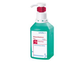 Hyclick s&m Waschlotion 1x500 ml