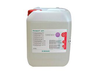 Hexaquart® pure Flächendesinfektion Kanister 1x5 l