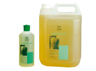 Chemodis Massageöl 1x500 ml