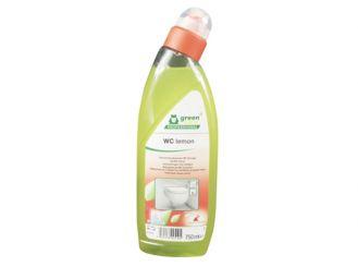 WC-Reiniger lemon Schräghalsflasche 750 ml 1x1 Stück