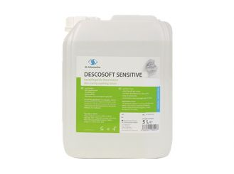 Descosoft Sensitive Wash Lotion 1x5 l