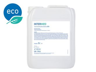 INTERMED Instrumentendesinfektion ECO 1x5 Liter
