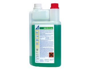 Desodelta S Instrumentendesinfektion 1x5 Liter