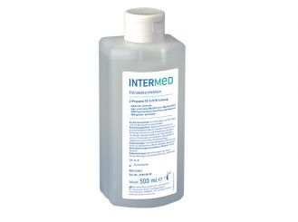 INTERMED Händedesinfektion 1x500 ml