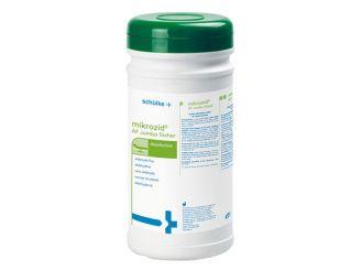 mikrozid® AF Tücher Jumbo Desinfektionstücher 1x200 Tücher