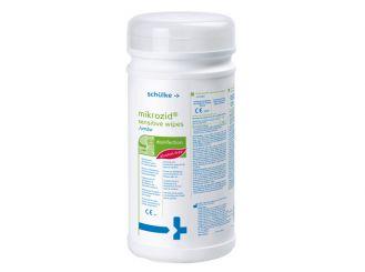 Mikrozid® Sensitive Wipes Desinfektionstücher in Spenderdose 1x200 Tücher