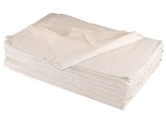 INTERMED Zellstoff in Lagen, 40 cm x 60 cm, ungebleicht 1x5 kg