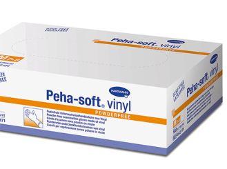 Peha-soft® vinyl klein 1x100 Stück