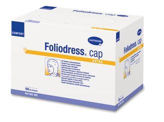 Foliodress® cap Comfort Astro OP-Hauben aqua 1x100 items