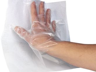 Soft-hand Copolymer steril, Größe M 1x50 Paar