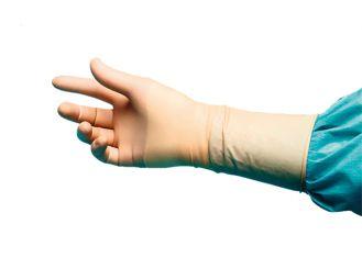 Peha®-neon latexfree, OP-Handschuhe Gr. 6,5 50x2 Stück