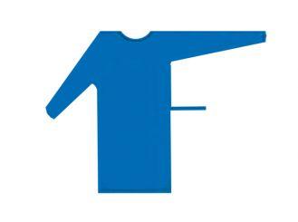 3M OP-Mantel Basic Gown Standard, L: 127 cm, Größe L 1x30 Stück
