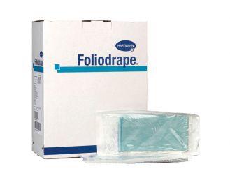 Foliodrape® Lochtücher selbstklebend,steril, 50 x 60 cm 1x70 Stück