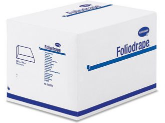 Foliodrape® Tischabdeckung, 150 x 200 cm 1x14 items