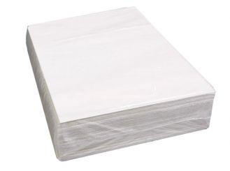 Zellstoff hochgebleicht in Lagen 40 x 60 cm, 3x5 kg