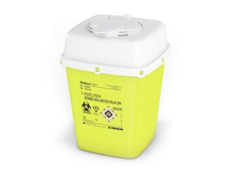 Medibox® 5,7 Liter, Kanülensammler 1x1 items