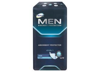 Tena Men Level 1 1x24 items