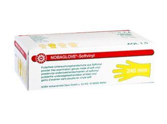 Nobaglove® Softvinyl pf XL 1x100 1x100 Stück