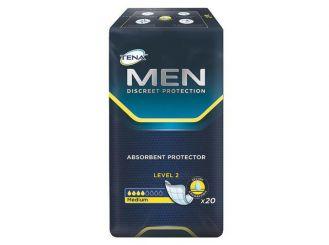 TENA Men Level 2 1x20 items