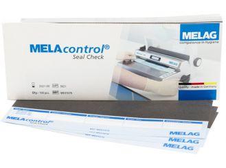 MELAG seal check Teststreifen 1x100 Stück