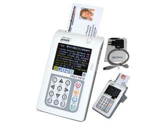 Mobiler Chipkartenleser ORGA 930 M (eGK V 3.20) 1x1 Stück