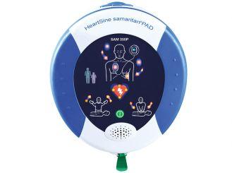 Defibrillator Samaritan PAD350 P, inkl. Einweisung 1x1 Stück