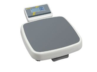 Personal scale MPD Step-On with Medical Use Verification 250 kg/100 g 1x1 items