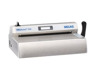 MELAseal® 200, validierbares Siegelgerät, 1x1 items