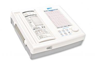 """Cardio M-Plus 12-Kanal Ruhe-EKG mit 7""""Touchscreen 1x1 Stück"""