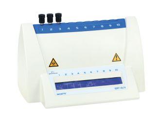 Sed Rate Timer10/II inkl.Software, automatisches BSG Lesegerät, 1x1 Stück