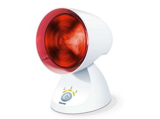 Beurer infrared lamp IL 35 1x1 items
