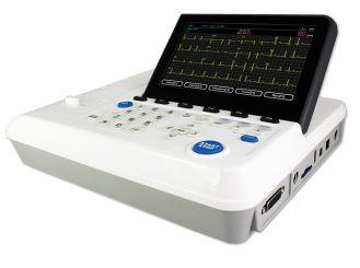Cardio E3 - 3-Kanal EKG-Gerät 1x1 items