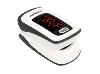 Fingerpulsoximeter Jumper JPD-500 E 1x1 Stück