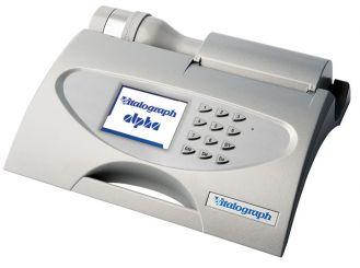 Vitalograph® ALPHA IV Spirometer 1x1 items