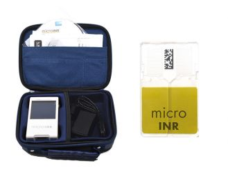 microINR Startpaket 1 1x1 Set