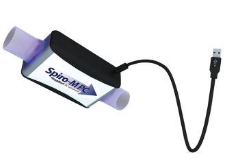 PC-Spirometer Spiro M-PC 1x1 items