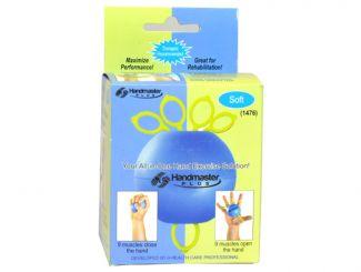 Handmaster Plus Soft blau 1x1 items